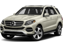 2017_Mercedes-Benz_GLE_350 SUV_ Houston TX