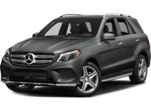 2017_Mercedes-Benz_GLE_400 4MATIC® SUV_  Novi MI