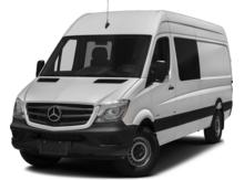 2017_Mercedes-Benz_Sprinter 2500 Crew Van__ Chicago IL