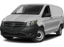 2016_Mercedes-Benz_Metris Cargo Mini-Van__ Long Island City NY