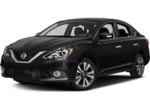 2017_Nissan_Sentra_SR 1.8 L_ Vacaville CA