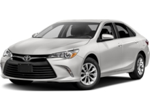 2016_Toyota_Camry_LE_ Bishop CA