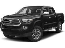 2017_Toyota_Tacoma_Limited_ Kansas City MO