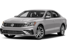 2017_Volkswagen_Passat_1.8T R-Line_ Middletown NY
