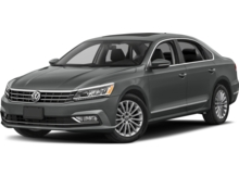 2016_Volkswagen_Passat_4dr Sdn 1.8T Auto SEL_ South Mississippi MS