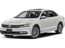 2017_Volkswagen_Passat_1.8T S_  Woodbridge VA