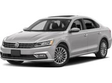 2017_Volkswagen_Passat_1.8T SE_ Providence RI