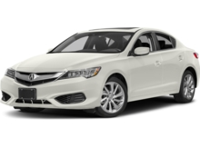 2017_Acura_ILX_with Technology Plus Package_ Falls Church VA