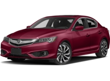2017_Acura_ILX_with Technology Plus and A-SPEC Package_ Falls Church VA