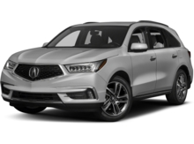 2017_Acura_MDX_SH-AWD with Advance Package_ Falls Church VA