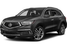 2017_Acura_MDX_SH-AWD with Advance and Entertainment Packages_ Falls Church VA