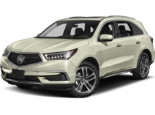 2017_Acura_MDX_with Advance and Entertainment Packages_ Falls Church VA