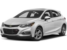 2018_Chevrolet_Cruze_LT_ San Luis Obsipo CA