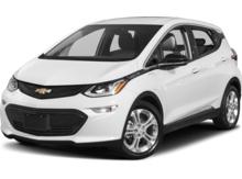2017_Chevrolet_Bolt EV_LT_ San Luis Obsipo CA