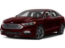 2017 Ford Fusion Sport Lake Havasu City AZ