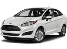 2017 Ford Fiesta SE Lake Havasu City AZ