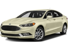 2018 Ford Fusion Hybrid SE Lake Havasu City AZ