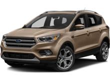 2017 Ford Escape Titanium Lake Havasu City AZ
