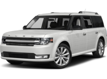 2017 Ford Flex SEL Lake Havasu City AZ