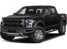 2018 Ford F-150 Raptor Lake Havasu City AZ