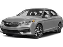 2017_Honda_Accord Sedan_LX CVT_ Bishop CA