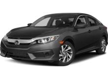 2017_Honda_Civic Sedan_EX_ Moncton NB