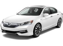 2017_Honda_Accord Hybrid_EX-L_ La Crosse WI
