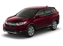 2017_Honda_CR-V_EX_ Lexington KY