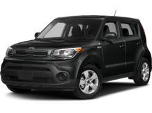 2017_Kia_Soul__ Kingston NY