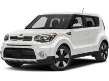 2017_Kia_Soul_+_ Kingston NY