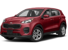 2017_Kia_Sportage_LX_ Kingston NY