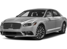 2017 Lincoln Continental Select Lake Havasu City AZ