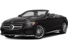 2017_Mercedes-Benz_S_550 Cabriolet_ Chicago IL