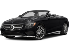 2017_Mercedes-Benz_S_550 Cabriolet_ Wilmington DE