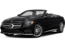 2017_Mercedes-Benz_S_550Cabriolet_ Wilmington DE