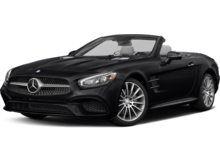 2017_Mercedes-Benz_SL_550 Roadster_  Novi MI