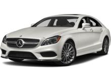 2017_Mercedes-Benz_CLS_550 4MATIC® Coupe_ Wilmington DE