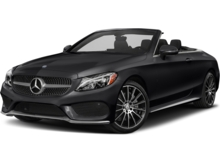 2018_Mercedes-Benz_C_AMG® 43 4MATIC® Coupe_ Kansas City MO