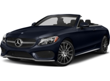 2017_Mercedes-Benz_C_300 4MATIC® Cabriolet_ Wilmington DE