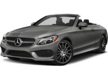 2018_Mercedes-Benz_C_300 4MATIC® Cabriolet_ Bellingham WA