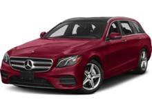 2018_Mercedes-Benz_E_400 4MATIC® Wagon_ San Luis Obsipo CA
