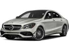 2018_Mercedes-Benz_CLA_45 AMG® Coupe_ Portland OR