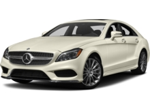2018_Mercedes-Benz_CLS_550 4MATIC® Coupe_ Chicago IL