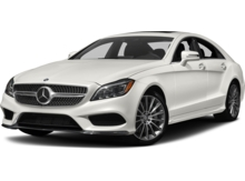 2017_Mercedes-Benz_CLS_550 Coupe_ Houston TX