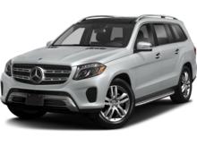2017_Mercedes-Benz_GLS_450 4MATIC® SUV_ Chicago IL