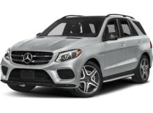 2017_Mercedes-Benz_GLE_43 AMG® SUV_  Novi MI