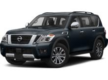 2018_Nissan_Armada_SV 5.6 L_ Vacaville CA