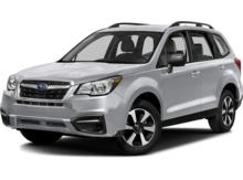 2017_Subaru_Forester__ Providence RI