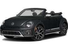 2017_Volkswagen_Beetle_1.8T Dune_ Lexington KY