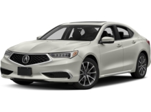 2018_Acura_TLX_3.5 V-6 9-AT P-AWS with Technology Package_ Falls Church VA